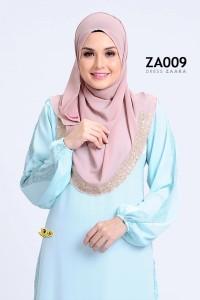 ZA009 close up