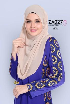 ZA027 close up